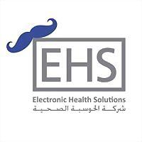 Logo 27) Electronic Health Solutions-Hakeem Program شركة الحوسبة الصحية -برنامج حكيم
