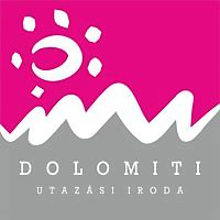 Logo 38) Dolomiti Utazási Iroda
