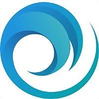 Logo 2) Ova.ai