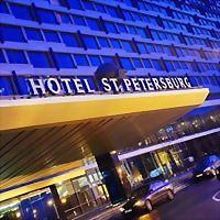 Logo 12) Saint Petersburg Hotel