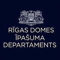 Logo 4) Rīgas Domes Īpašuma Departaments