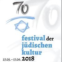 Logo 8) Jüdische Kulturwochen Wien
