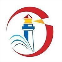 Logo 3) Modern Beacon For Control Systems