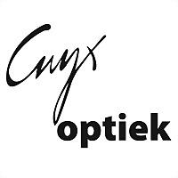 Logo 25) Optiek Cuyx