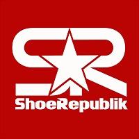 Logo 15) Shoe Republik