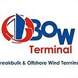 Logo 8) Bow Terminal