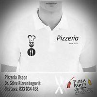 Logo 6) Pizzeria