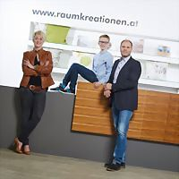 Logo 45) Ertl Raumkreationen
