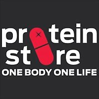Logo 1) Proteinstore
