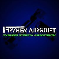 Logo 6) Frysen Airsoft
