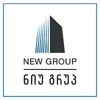 Logo 35) New Group