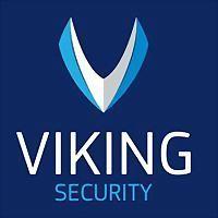Logo 15) Viking Security