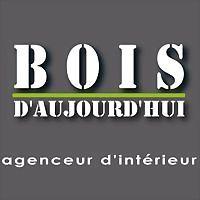Logo 6) Bois D'aujourd'hui