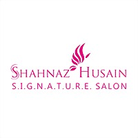 Logo 23) Shahnaz Husain S.i.g.n.a.t.u.r.e Salon-Dubai.