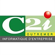 Logo 6) C2I Outremer