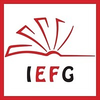 Logo 2) Iefg განათლების საერთაშორისო გამოფენა