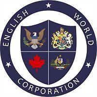 Logo 39) საბავშვო ბაღი - English World In Dirsi
