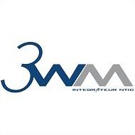 Logo 4) 3Wm