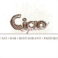 Logo 4) Ciao/ Pizza-Pasta