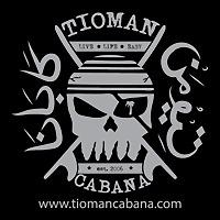 Logo 7) Tioman Cabana