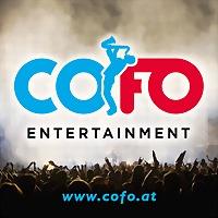 Logo 12) Cofo Entertainment