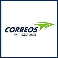 Logo 3) Correos De Costa Rica
