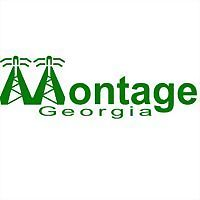 Logo 2) Montage Georgia