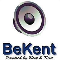 Logo 3) Bekent