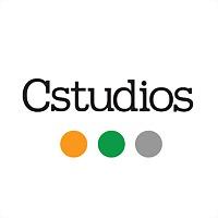 Logo 83) Cstudios, S.r.o.