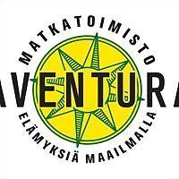 Logo 4) Matkatoimisto Aventura