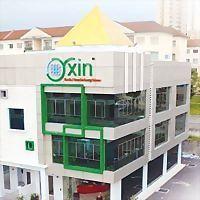 Logo 3) Yxin Malaysia