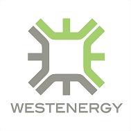 Logo 18) Westenergy Oy Ab