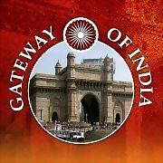 Logo 9) Gateway Of India