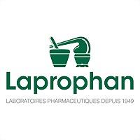 Logo 8) Laprophan