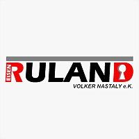 Logo 50) Eisen Ruland - Einbruchschutz Und Sicherheitstechnik