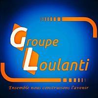 Logo 9) Groupe Loulanti