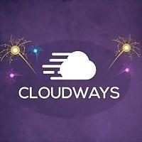 Logo 15) Cloudways