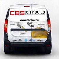 Logo 6) City Build Studio Ltd