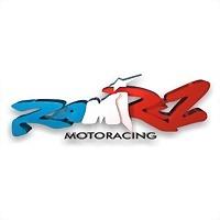 Logo 4) Ramirez Motoracing