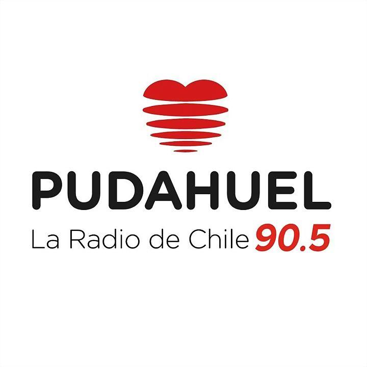 Logo 16) Radio Pudahuel