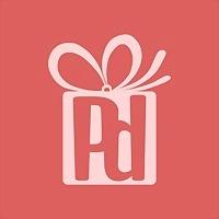 Logo 3) Podarunkowo.pl