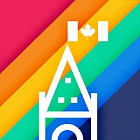 Logo 47) Capital Pride • Fierté Dans La Capitale