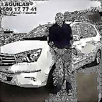 Logo 20) Taxi Águilas