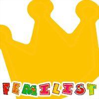 Logo 8) Femilist