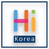 Logo 10) Hikorea Mongolia