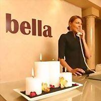 Logo 12) Bella Beauty Bar
