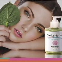 Logo 45) Stella Marina Professional
