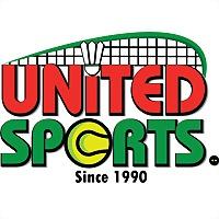 Logo 18) United Sports, Colombo 03. Sri Lanka