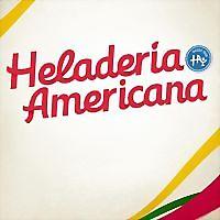 Logo 3) Heladería Americana S.a.s