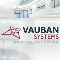 Logo 4) Vauban Systems